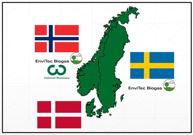 Scandinavia GTS